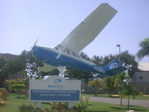 POP Airport