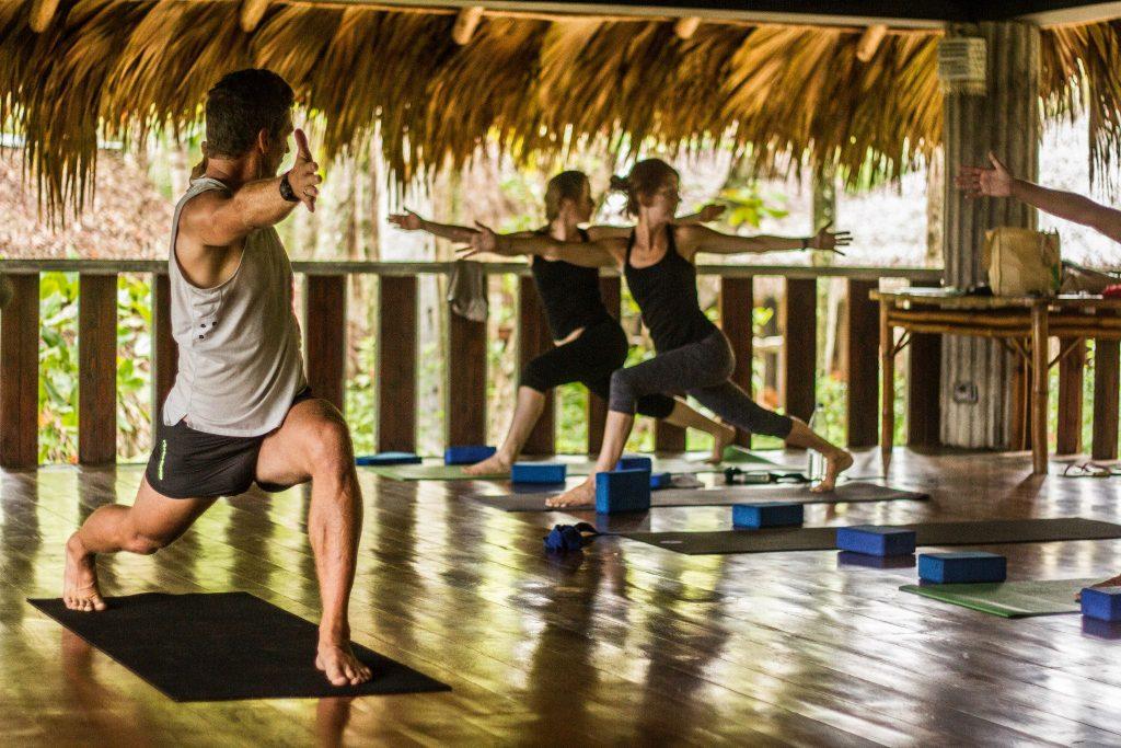 anasura yoga