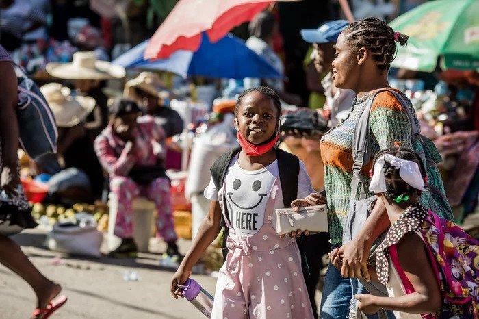 HAITI – Jedna z najchudobnejších krajín sveta má jednu z najnižších COVID-19 úmrtností na svete